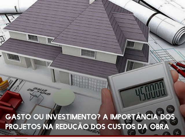 BLOG - Economia na construção